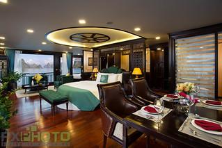 Qeen Regent Suite (5)