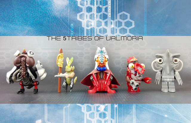 5tribes of Valmoria