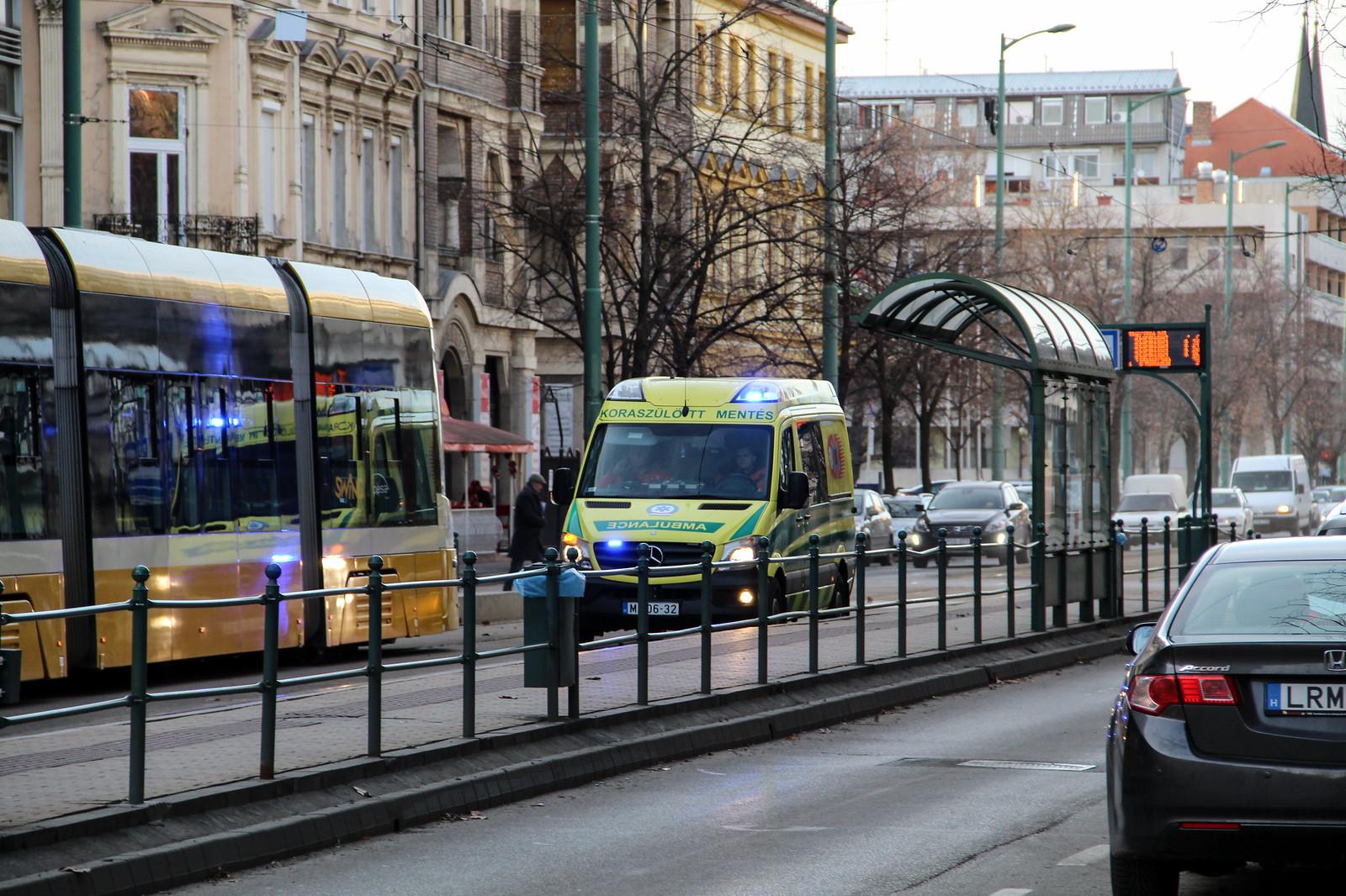 Átszervezik a sürgősségi gyermekellátást, Szeged lesz az egyik új központ