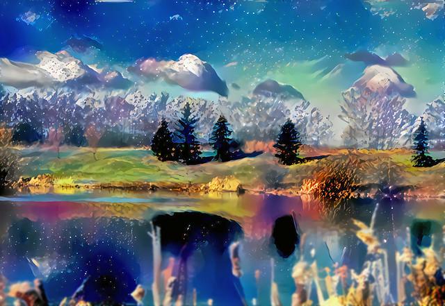 Landscape - DDG version 2