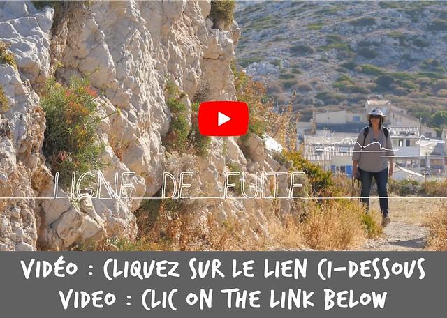 Video-Croquis-Les Goudes-Marseille