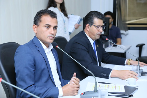 12ª Reunião Ordinária- Comissão de Desenvolvimento Econômico, Transporte e Sistema Viário