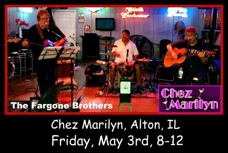 The Fargone Brothers 5-3-19