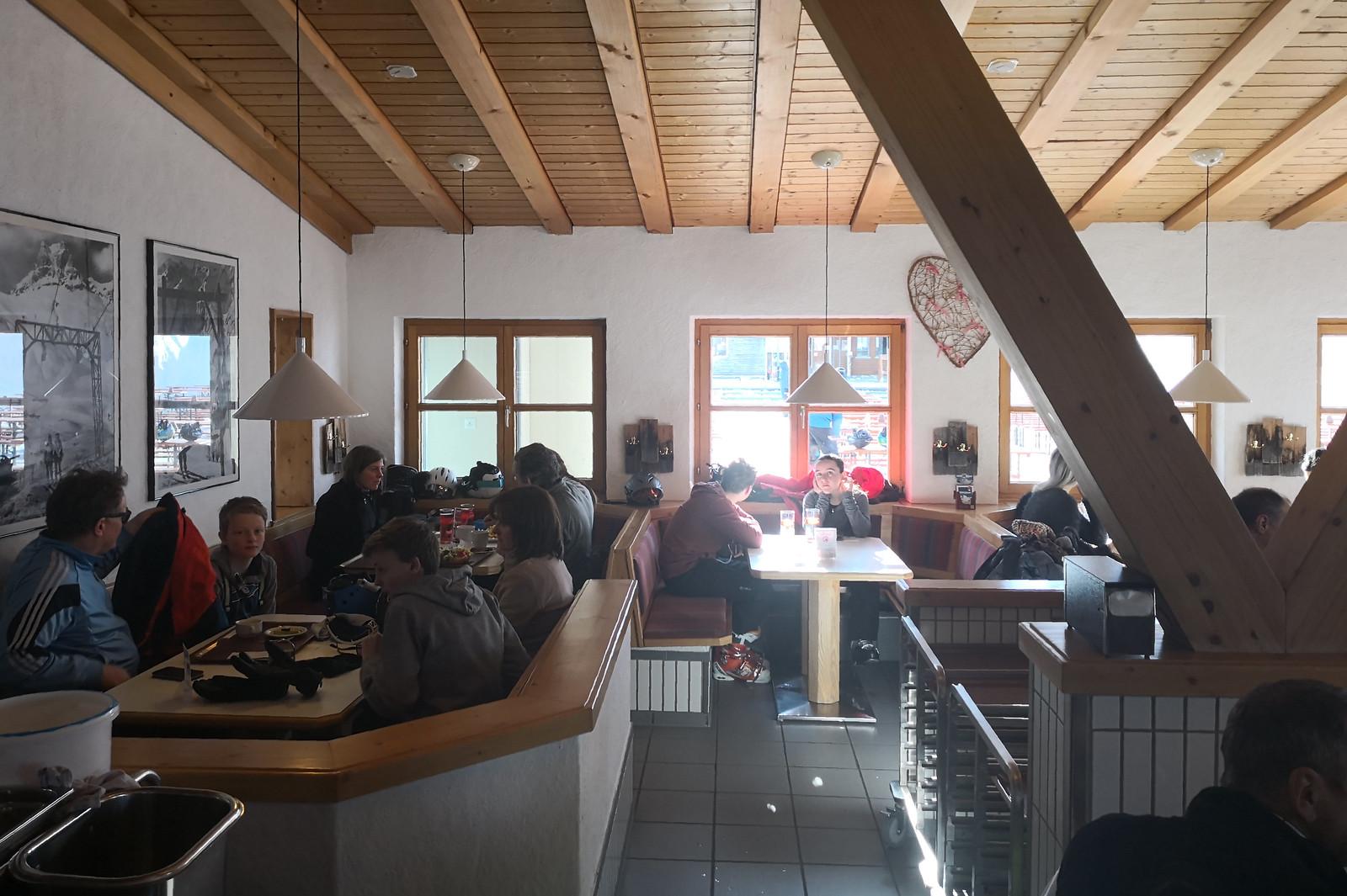 Restaurant Salober