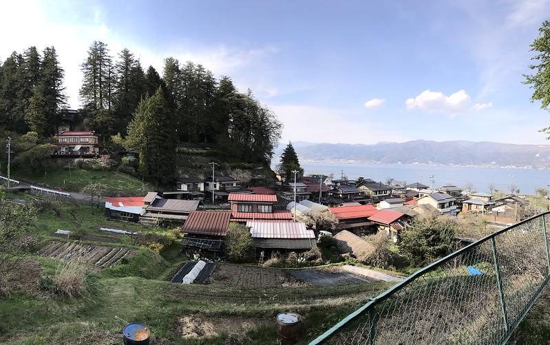 龍光山 小坂観音院