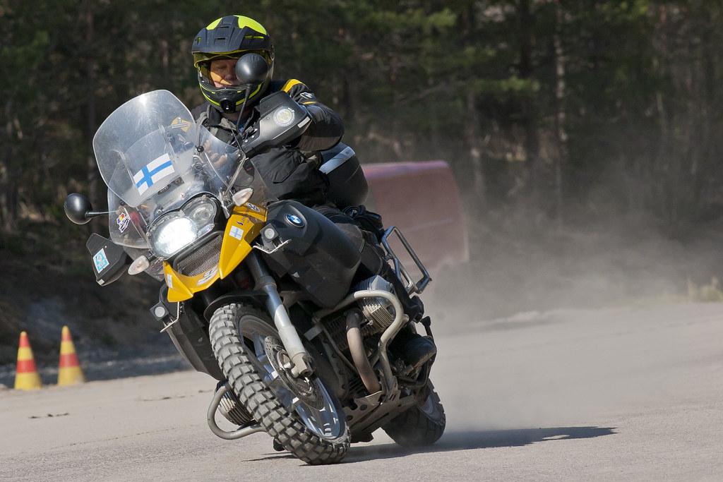 Bmw Moottoripyöräkerho