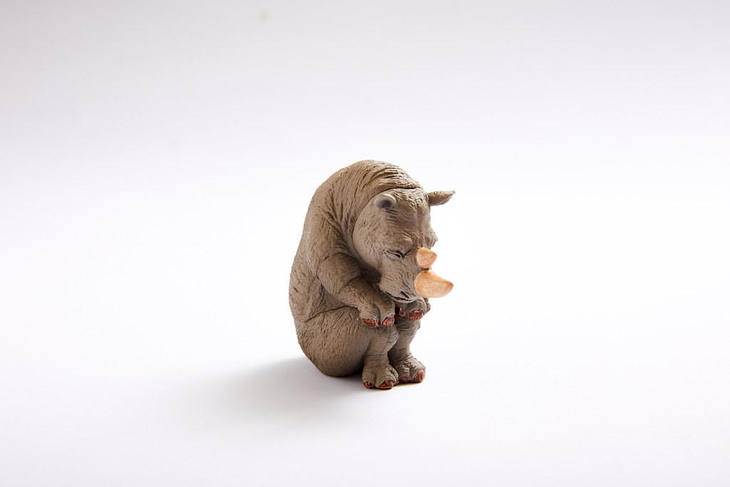Animal Life可不可以不勇敢,一同了解凶猛動物的內心事!!