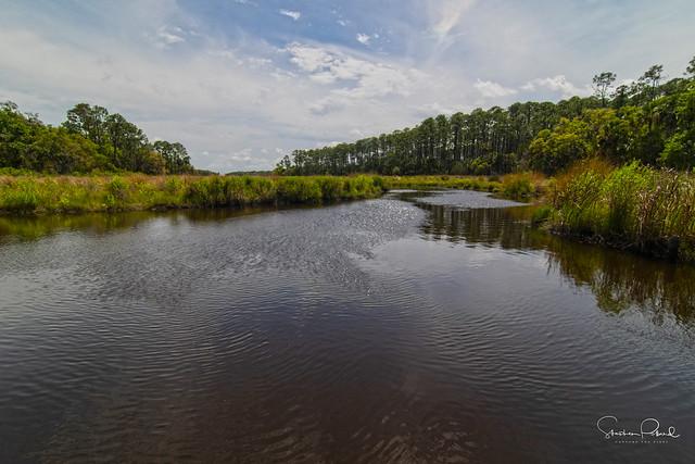 Bulow Creek