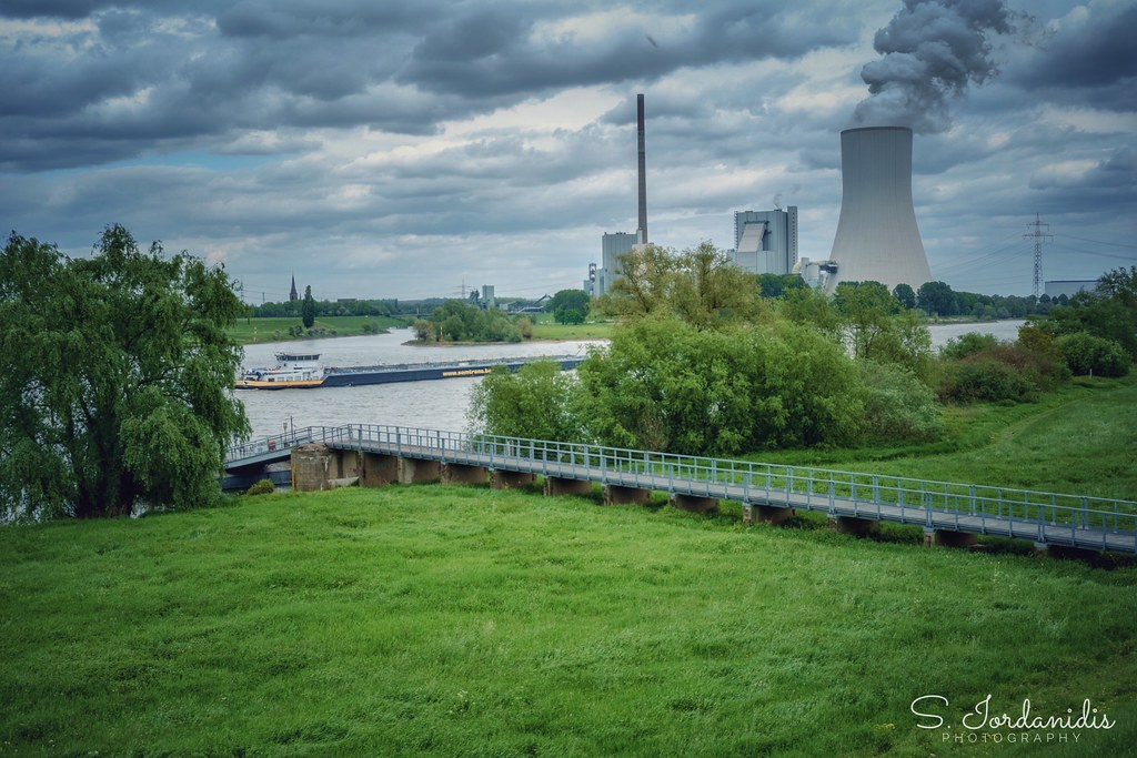 Industry & Nature