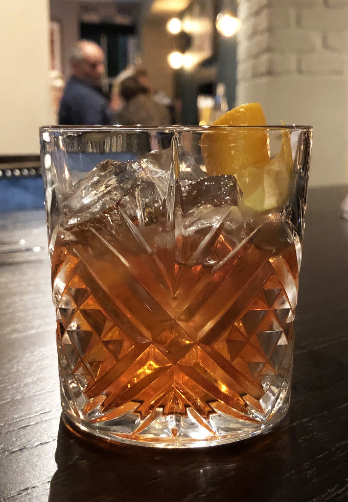 Old fashioned the prince of wales