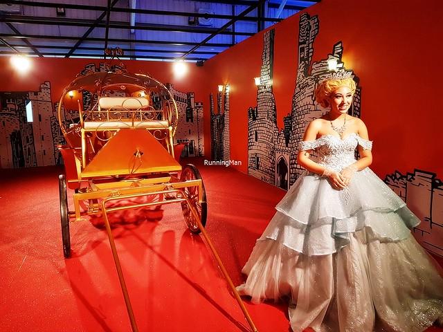 Cinderella's Carriage