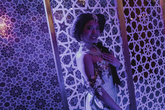 Princess Jasmine Badroulbadour
