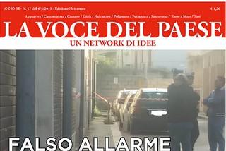 Noicattaro. copertina 17 front