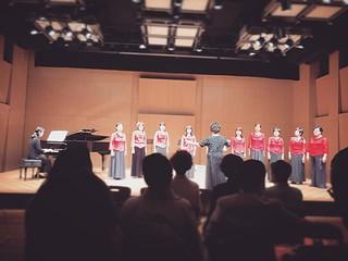 高知にて、あんさんぶる♪たんぽぽさんの20周年コンサート観てきました!