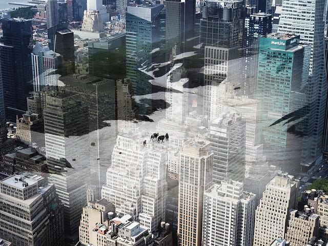 Paris Khevsureti NYC overlay