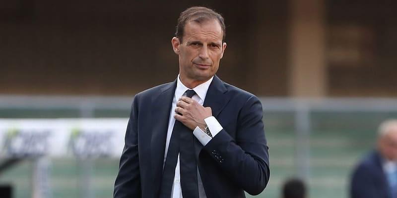 Massimiliano Allegri Berkomentar Soal Juventus Bermain Kurang Maksimal