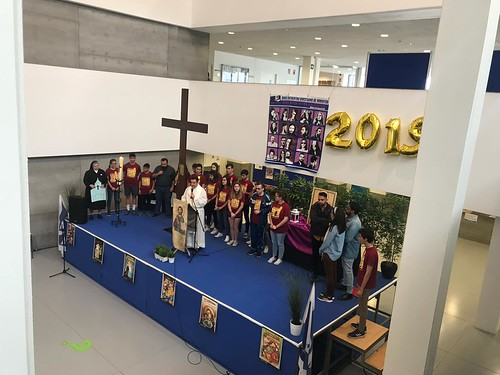 XXXII Encuentro Diocesano de la juventud03