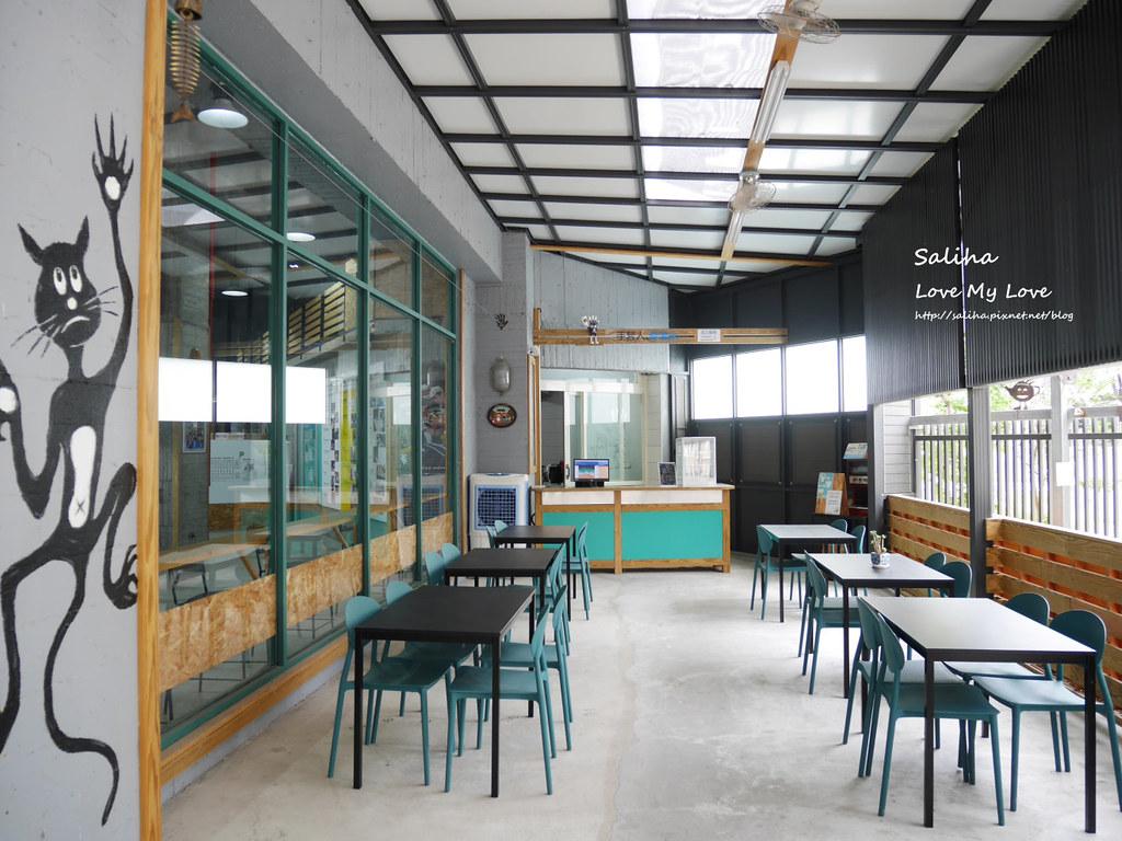 彰化一日遊好玩親子雨天景點推薦台灣手套博物館diy觀光工廠 (15)
