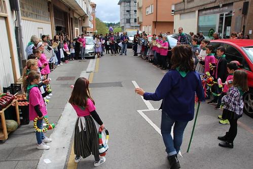 Berriatuko San Gregorio Jaiak 2019 - Azoka eta Gazte Eguna