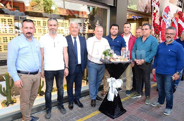 Mehmet Gök, Erhan Direkçi, Hasan Parmaksızoğlu, Mehmet Şahin, Serdar Uygun, Raşit Sadullahoğlu, Ahmet Hacıkadiroğlu, Metin Küçülmez, Hilmi Bilal Sözen.