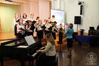 04.05.2019 | Выступление хоров Новгородского благочиния