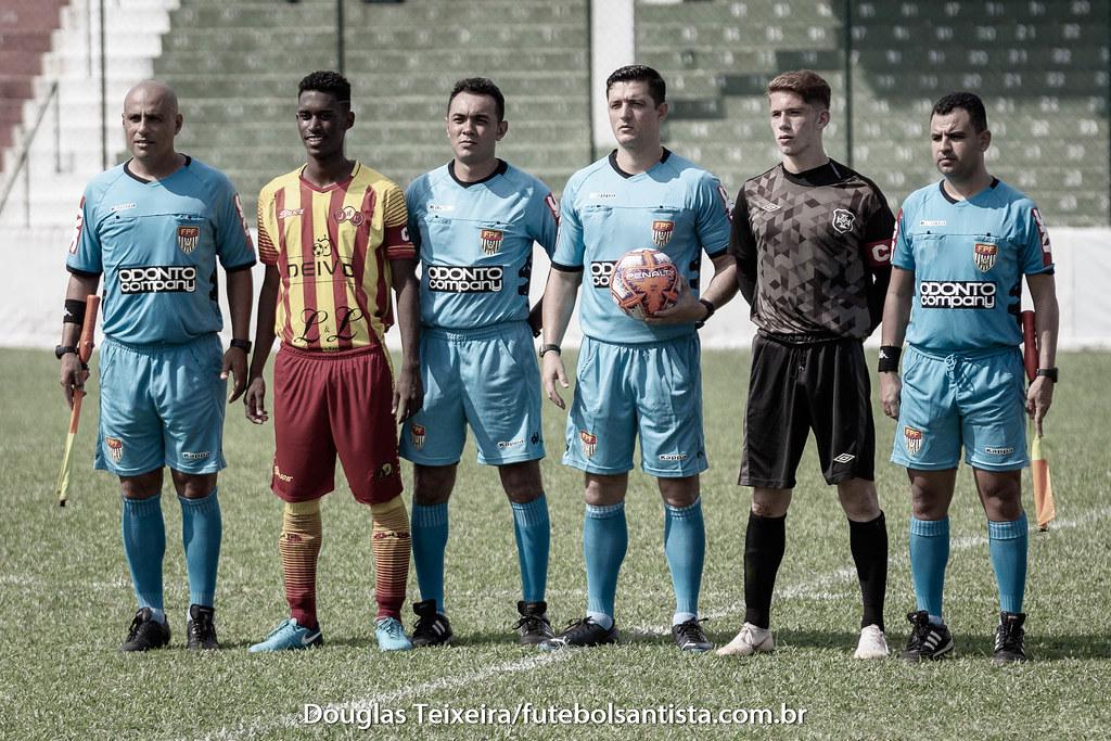 Portuguesa Santista 3 x 0 Jabaquara (Sub-17)