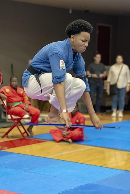 Ultimate Force Karate Championship