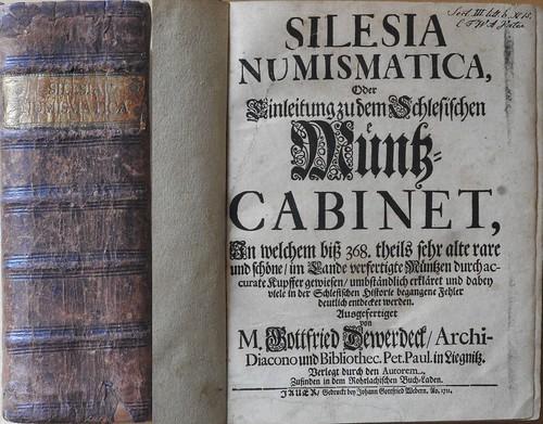 Silesia Numismatica