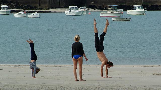 Beach - Brittany