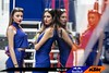 Girls, Spanish MotoGP 2019