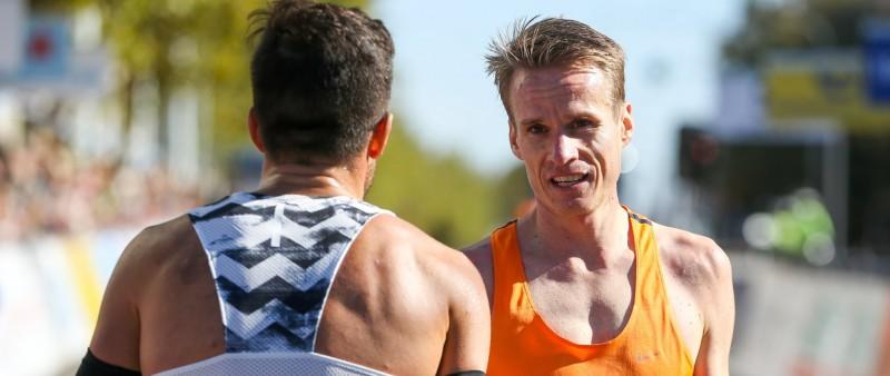 Pavlišta si v Praze doběhl pro titul Mistra ČR v maratonu