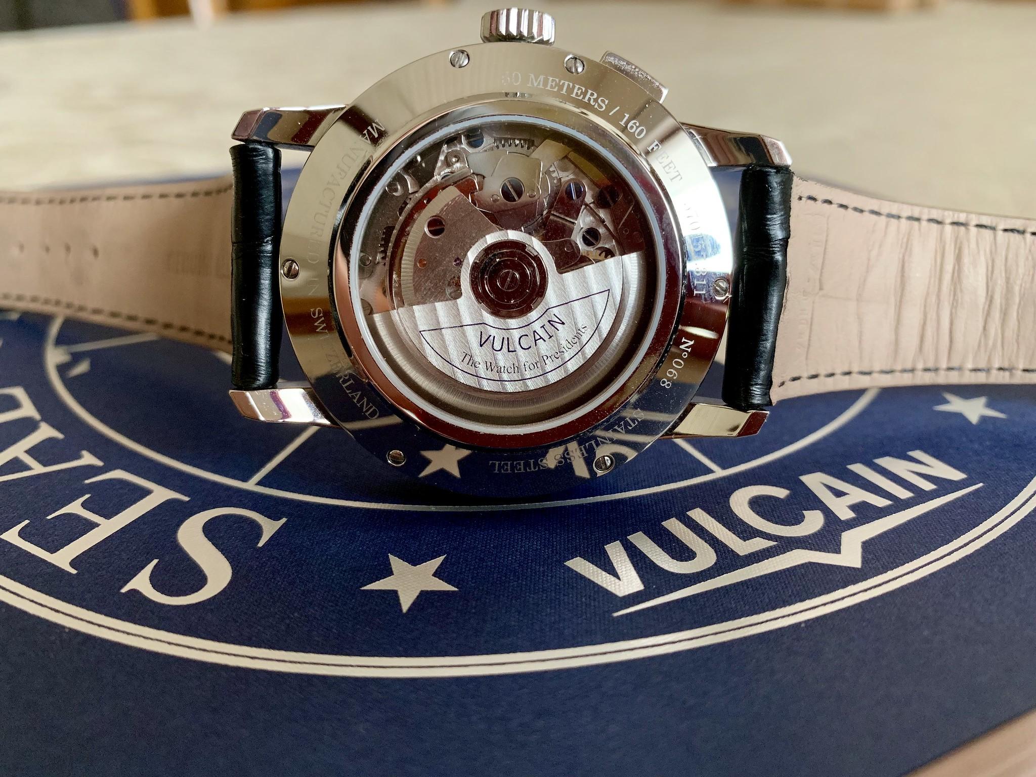 vulcain - Le club des heureux propriétaires de VULCAIN - vol. V - Page 26 32835839067_48cf455e19_k