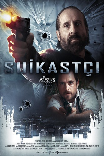 Suikastçı - The Assassin's Code (2019)