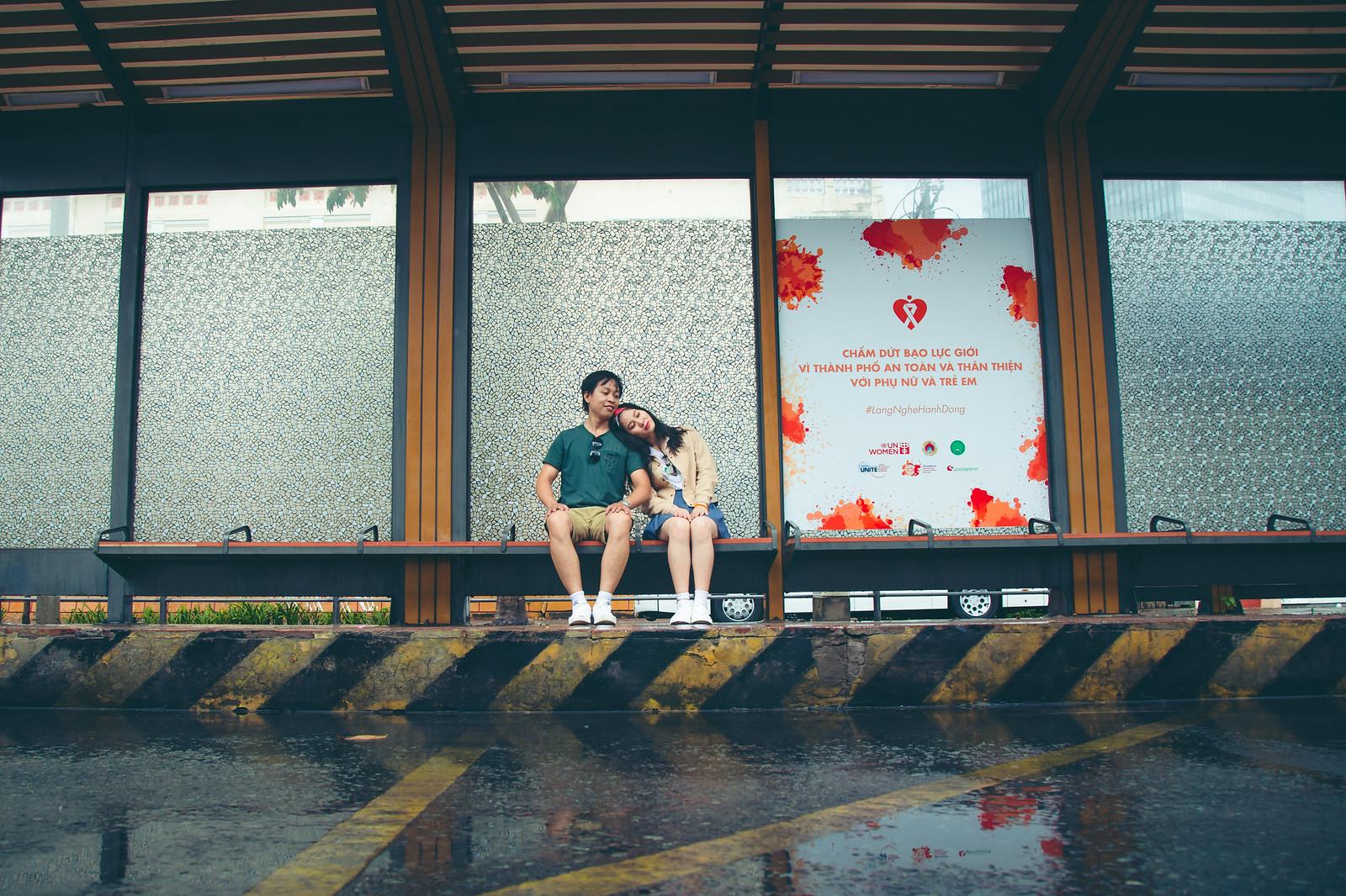 32836447497 f65d18cee2 h - Chụp hình cưới tại bến xe buýt Hàm Nghi, Quận 1