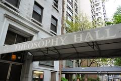 Theosophy Hall