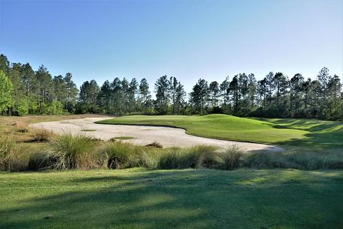 legends moorland golfcourse myrtlebeach southcarolina dye