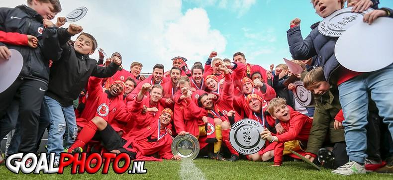 AFC - Scheveningen 05-05-2019