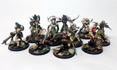 The Murmaiderers