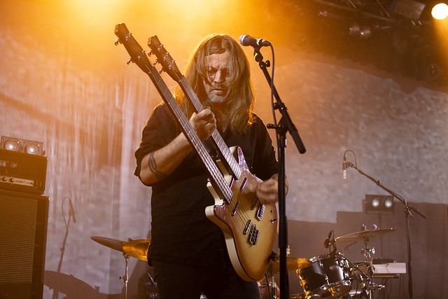 Motorpsycho at Terminalen