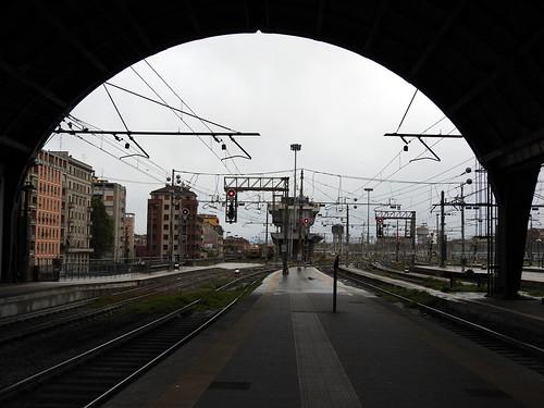 Milano Centrale - Treno storico