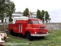 Bedford RL - Tuzla