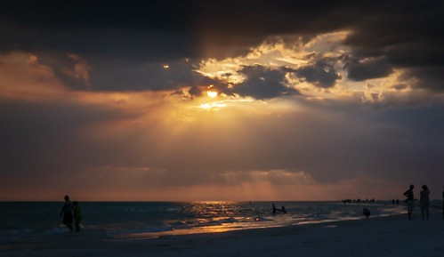 seascapephotography landscapephotography sunset florida siestakeybeach sarasota siestakey