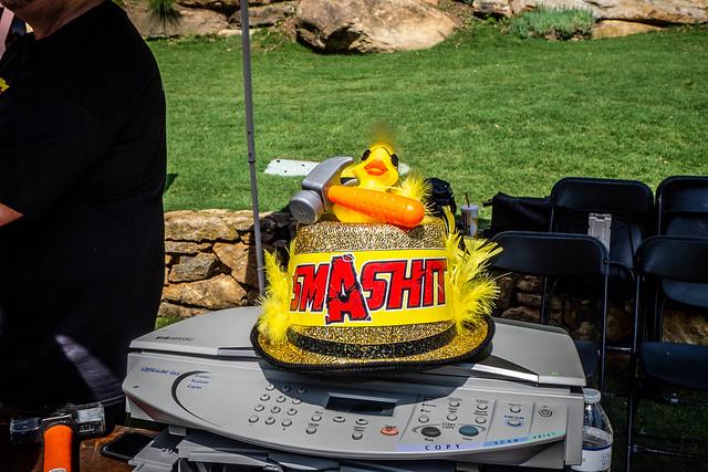 2019 Reedy Duck Derby