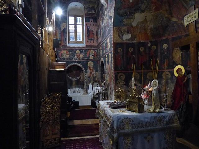 2019 - Ο Εσπερινός της Αγίας Σοφίας της Κλεισούρας