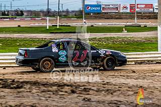 Merrittville Speedway May 4th 2019