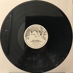 80'S LADIES:LADIES OF THE EIGHTIES(RECORD SIDE-A)