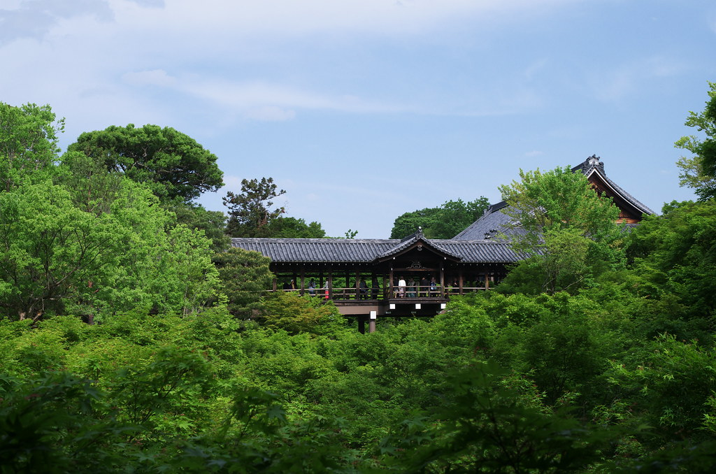 To-fuku-ji Temple
