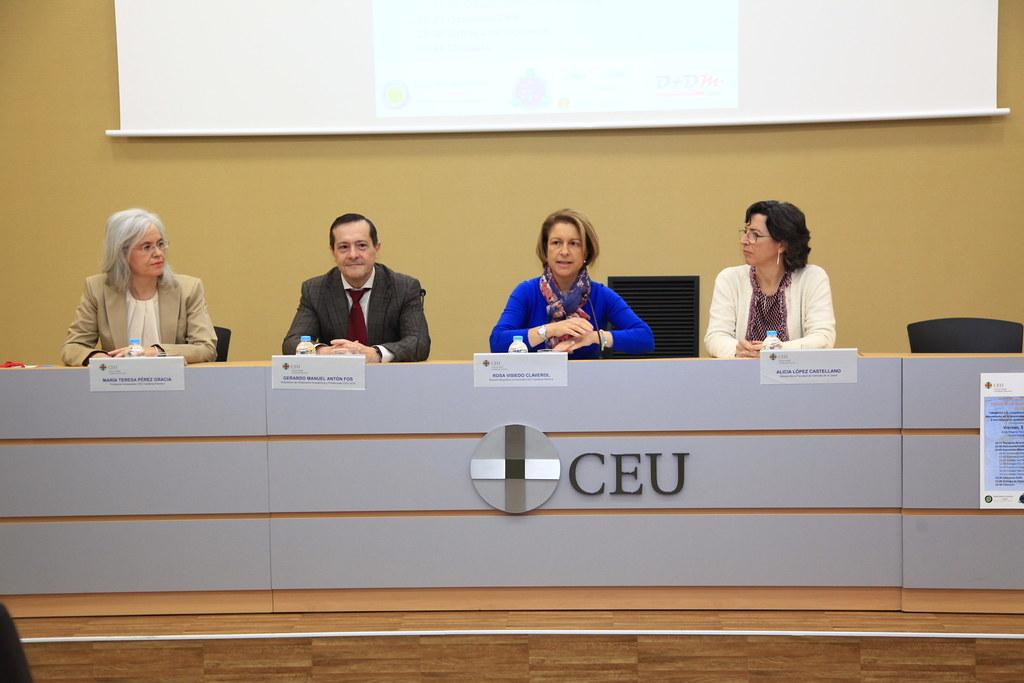 Inauguración SWI@CEU 2.0