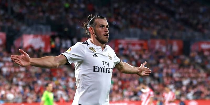 Manajer Zinedine Zidane Di Depak Dan Gareth Bale Sangat Marah Besar
