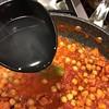 #pasta #ceci #chickpeas #garbanzo #homemade #food #CucinaDelloZio -